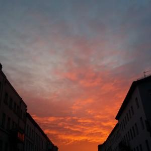 Und immer, immer wieder geht ne Sonne auf...