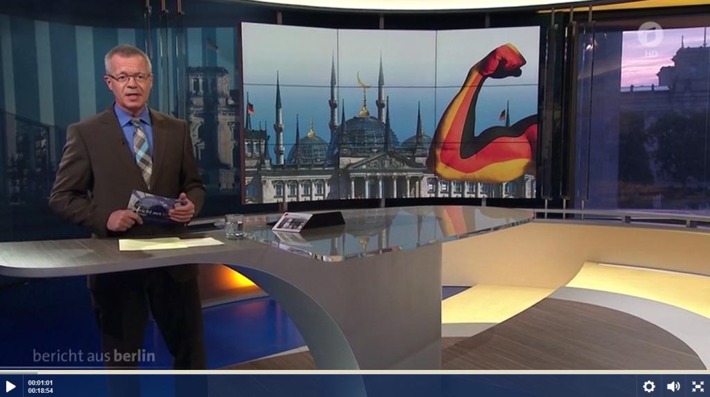 Bericht aus Berlin (1)